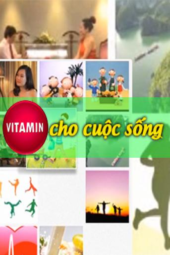 Vitamin Cho Cuộc Sống