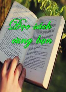 Đọc sách cùng bạn