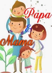 Papa - Mama